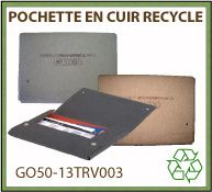 Collection de mallettes, pochettes, porte-documents GOVA