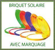 Produits solaires publicitaires GOVA Distribution