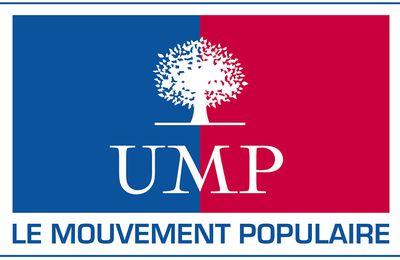 Conseil national de l'UMP du 28 novembre 2009