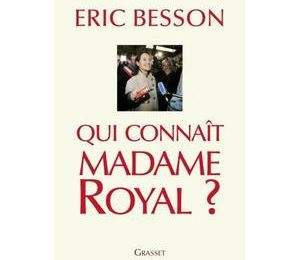 Qui connait Eric Besson ?