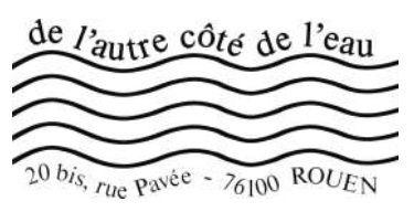 Exposition céramique et concert de jazz (Rouen)