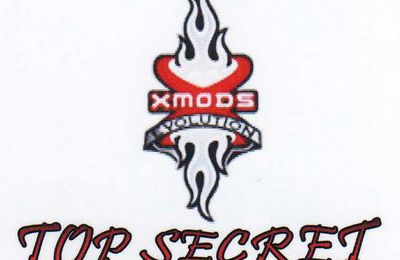 Xmods Infinity G35 by Top Secret