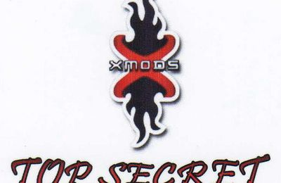 Xmods Skyline Yellow by Top Secret