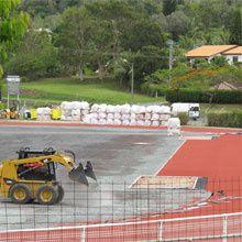 Complexe Sportif de Boulari : du nouveau pour la rentrée !