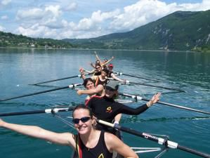 Passion Aviron