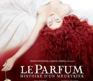 """je me mets au """"Parfum"""" ..."""