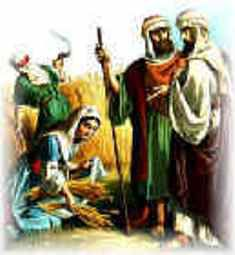 Esaïe 14 - Habiter en Sion ...