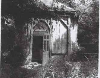 HISTOIRE : PELERINAGE A NOTRE DAME DE GROSBOIS