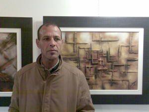 """""""Couleurs contemporaines"""": Hommage à Abdelwahab Zine"""