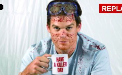 Dexter saison 6 - episode en streaming sur tf1.fr