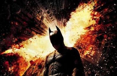 Batman 2012 The Dark Knight Rises - webclip en streaming