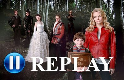 Once upon a time saison 2 en streaming sur M6Replay. Avec Jennifer Morrison