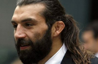 Chabal sans la barbe !