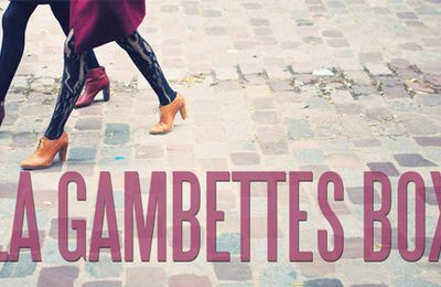 gambettes box...