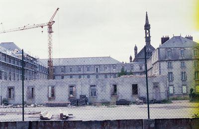 Seminaire de Pont-Croix-Suite