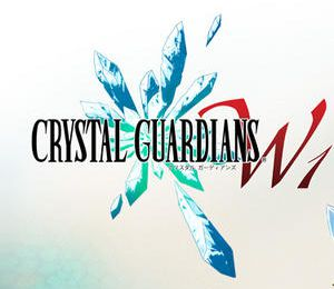 Final Fantasy : Crystal Guardians