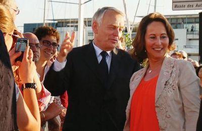 """Jean-Marc AYRAULT : Ségolène ROYAL """"incarne un esprit de renouveau et d'innovation"""""""