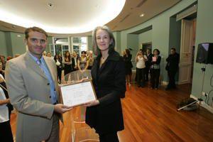 Prix des lecteurs de Corse 2008