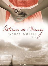 "Norwegian and Danish publication of ""Sarah's Key"""