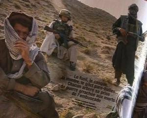 Paris-Match devait-il interviewer les Talibans?