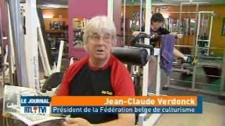 RTL TVI: Journal 19h00 (28/07/2007)