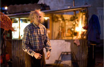 Carabosse, Chalon dans la rue 2009
