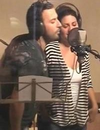 Sibel Can et Tarkan en Duo
