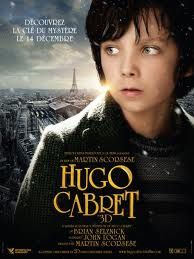 Hugo Cabret : le film