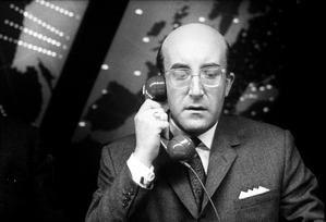 Docteur Folamour ou une fiction autour de la guerre froide