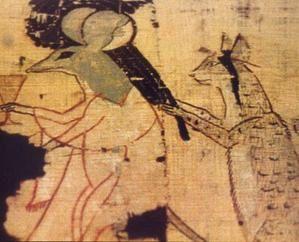 La symbolique animale en Egypte ancienne...
