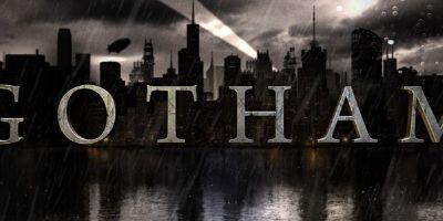 """FOX dévoile la bande annonce version longue de """"Gotham"""" avec Ben McKenzie"""