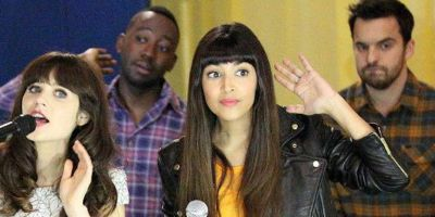 "Audiences Mardi 29/04 : ""New Girl"" au plus bas ; ""Agents of SHIELD"" et ""The Goldbergs"" en progrès"