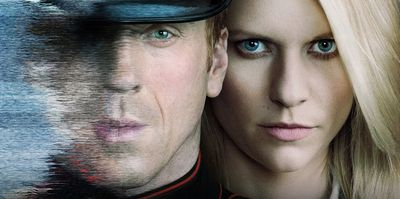 TOP Séries, Place 1 : Homeland