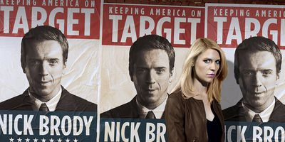"""Mon Bilan Drama De La Saison"" : Groupe 2 (""Homeland"", ""The Killing"", ""Smash"")"