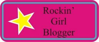 Rokin'girl blogger