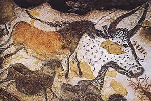 Art préhistorique et Rituel