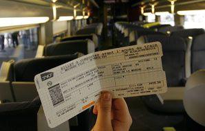 Voir plus clair dans les tarifs SNCF?