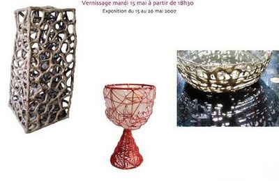 EXPOSITION - vernissage !!!!!!!