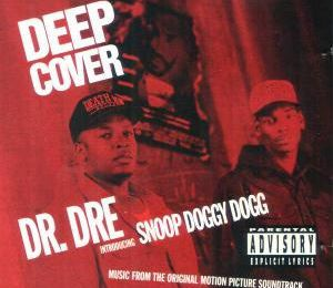 DR.DRE & SNOOP DOGGY DOGG - Deep Cover [CD-Single]