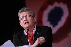 Allocution de Pierre Laurent, secrétaire national du PCF, lors de la conférence de presse du 8 avril 2013 au siège national