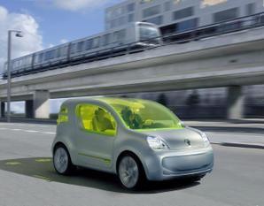 Renault riposte sur l'électrique après l'annonce de Bolloré.