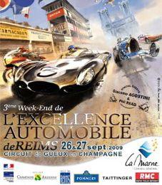 Venez accueillir les légendes de la moto Giacomo AGOSTINI et Phil READ le 25 septembre 2009