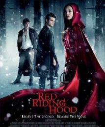'Red Riding Hood' [Le chaperon rouge] (2011) - Du Perrault à la sauce Twilight