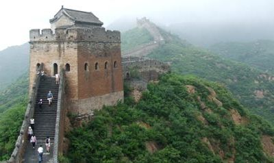 Pékin J4. Ma bravitude.