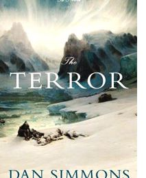 « The Terror » de Dan Simmons.
