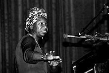 I wish I knew how it would feel to be free ! by Nina Simone (song + lyrics + some information)