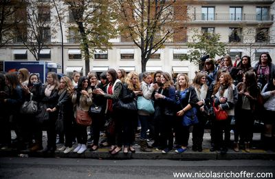 Les sages groupies de One Direction