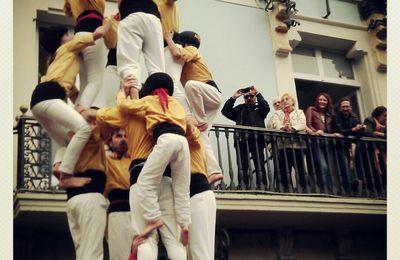 La pyramide catalane