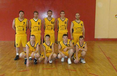 Seniors2 : Championnat Honneur département