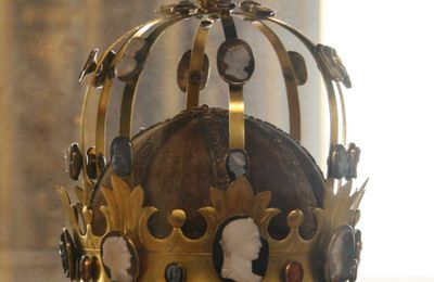 La couronne dite Charlemagne